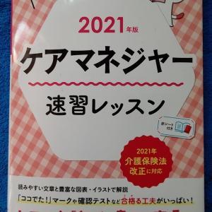ケアマネ速レ(111/446P)