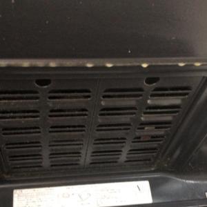 換気扇の掃除とフィルター