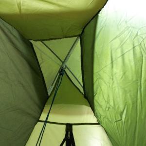 自粛キャンプ