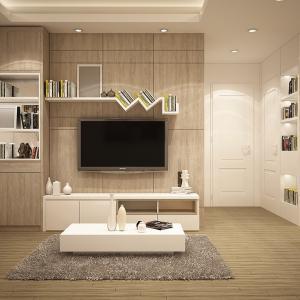 住みやすい家の間取り リビングをシンプルな長方形にする5のメリット