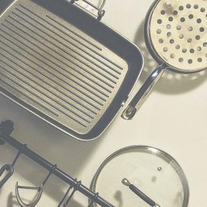 一条工務店のキッチンのデメリット。水切りプレートが洗いにくくて時間的コストが増える