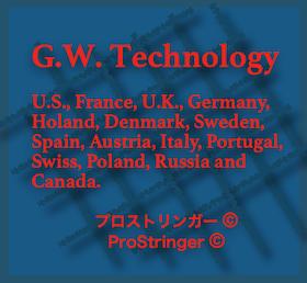 G. W. Technology  必読「テニスコーチと、ある生徒さんを分析」