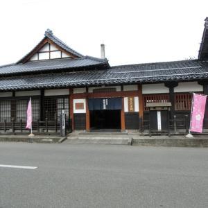 2019/7/11(木) 酒造資料館 東光の酒蔵 山形県