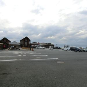 2019/7/12(金) 道の駅あつみde車中泊 山形県