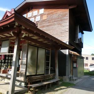 2019/7/13(土) 羽根沢温泉共同浴場 山形県