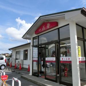 2019/8/11(日) 一品香 今宮店deランチ 栃木県