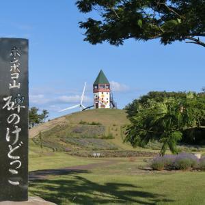 道の駅みねはまポンポコ101 秋田県