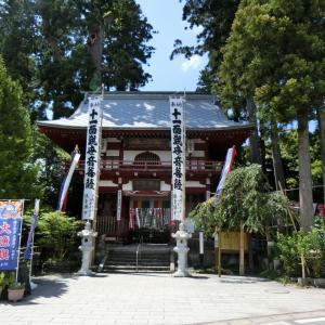 2019/7/16(火) 春光山円覚寺 青森県