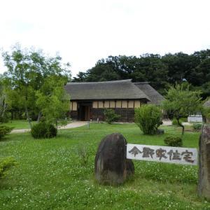 2019/7/19(金)東北歴史博物館今野家住宅 宮城県