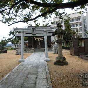2019/9/16(月)板倉神社 福島県