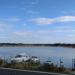 2020/1/04(土)稲敷市リバーサイド公園 茨城県
