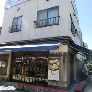2019/10/09(水)近為深川店1号店deランチ 東京都