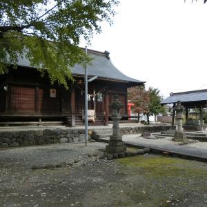 2019/10/21(月)三島神社 山形県