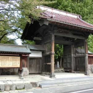 2019/10/21(月)専称寺 山形県