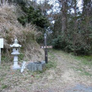2020/2/24(月)黒滝 千葉県