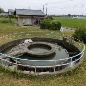 2020/6/6(土)多古円筒分水  千葉県
