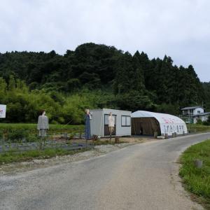 2020/7/23(木)田んぼあーと西根  宮城県