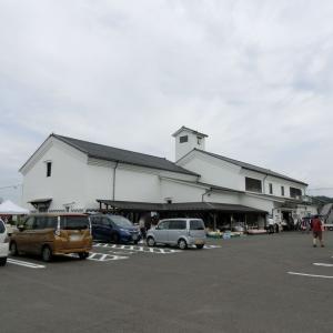 2020/7/23(木)道の駅村田  宮城県