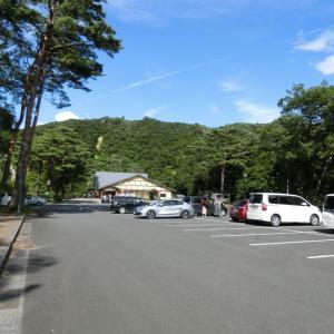 2020/7/23(木) 鳴子峡  宮城県