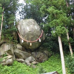 2020/7/25(土) 釣石神社 宮城県