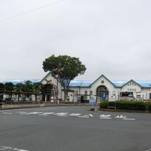 2020/7/25(土) 石巻駅 宮城県