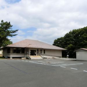 2020/8/21(金) 八幡平市松尾鉱山資料館 岩手県