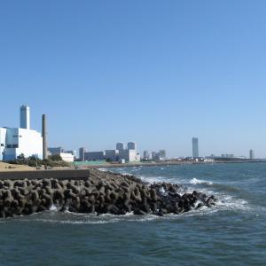 2021/2/20(土) 茜浜運動公園 千葉県