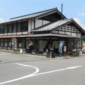 2021/7/23(金)そば茶屋生島の社 長野県