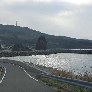 2021/3/11(木)立石観音 山口県