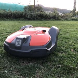ロボット芝刈機の設置(オートモアクラブ~設置・稼働編)