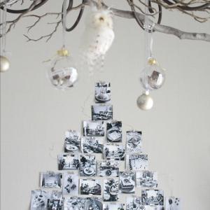 ● クリスマスツリーがなくても・・・