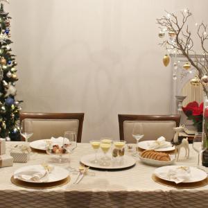 クリスマスのおうちご飯