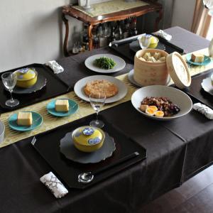 台湾料理レッスン、大好評開催中です