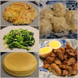 「どのお料理も、家族に絶賛の美味しさでした」