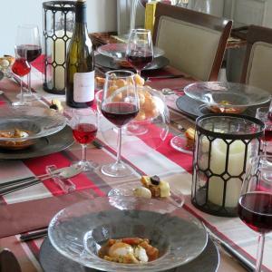 【急募】9月10日のブルゴーニュ地方料理の会に1名様空きがでました
