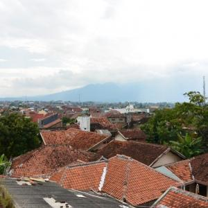 新型コロナ インドネシア(3月31日)