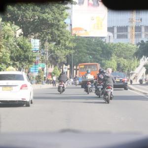 インドネシア コロナ(3月5日)