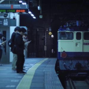 10/26(金)単8282レ