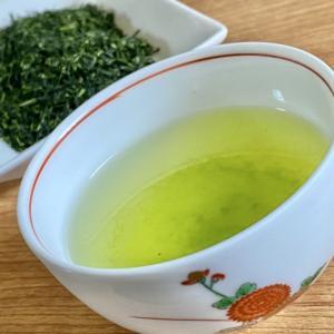 夏は緑茶で暑さや夏バテ対策!