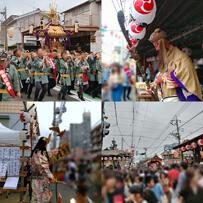 桶川祇園祭 2019