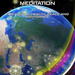 地球と宇宙を癒しコロナを終息させる瞑想〜100万人の瞑想より