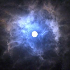 7月の満月遠隔レイキヒーリングご報告