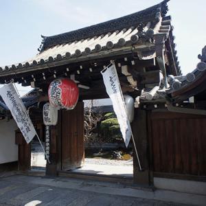 京都旅行19-観智院