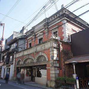 京都旅行22-三条~寺町通り