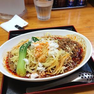 【安城市】拉麺みやち家 3