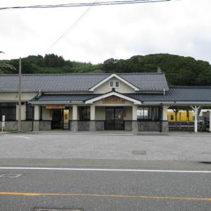 外房線・安房小湊駅~海と日蓮のまち、小湊鉄道が目指した駅がリニューアル!