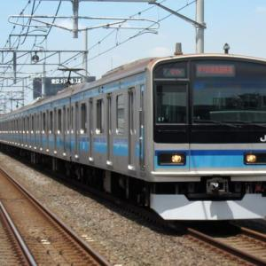 東京メトロ直通・E231系800番台~帯の色はメトロと合わせなかったの?