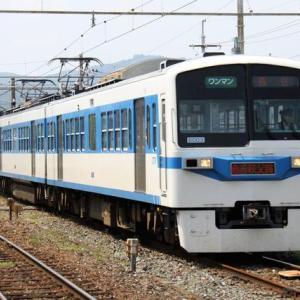 秩父鉄道6000系~西武から来た急行型車両、なぜそこにHM付けちゃったの??
