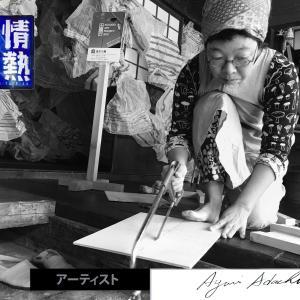 コーズウェイベイ教室・田中一光展・小須戸アートプロジェクト・圧縮袋