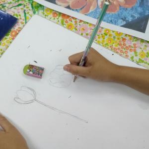 コーズウェイベイ教室→展示打ち合わせ:展示8月決定!